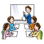 マンション総会や定例会での話し方テクニック