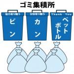 マンションのゴミ分別問題を解決するヒント
